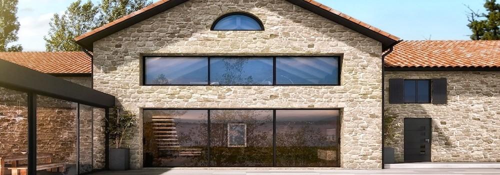 aluminiumbau technal in deutschland dusseldorf m nchen hersteller fenster t ren und rolladen technal. Black Bedroom Furniture Sets. Home Design Ideas